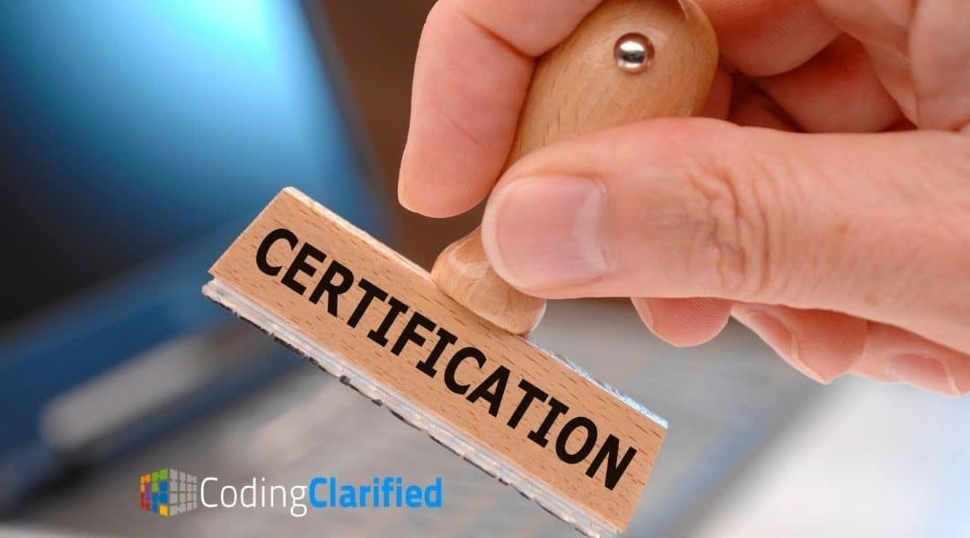 Becoming a Certified Medical Coder
