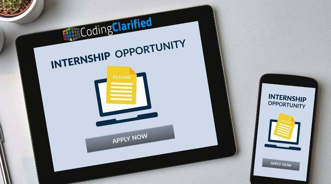 Offering HCC Medical Coding Internships